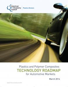 Mission and Roadmap - Automotive Plastics