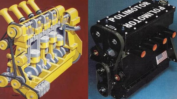 You Won't Believe This: A REAL Plastic Engine